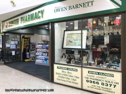 Bangor Pharmacy